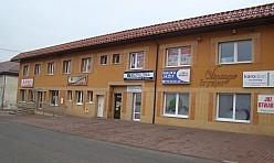 Lokale użytkowe ul. Orkana Radlin