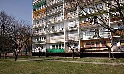 Mieszkanie, ul. Żorska 3