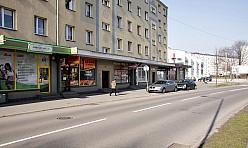 Lokal użytkowy, ul. Wojska Polskiego 11, 63m2