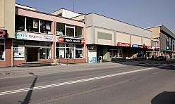 Lokal użytkowy, ul. Opawska 11, 151m2