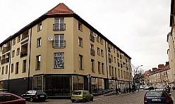 Mieszkanie, ul. Browarna 9