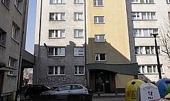 Mieszkanie, ul. Pomnikowa 14