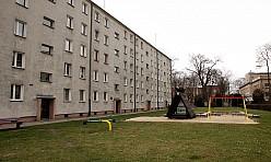 Mieszkanie, ul. Wojska Polskiego 9/8