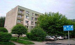 Mieszkanie, ul. Pracy 16