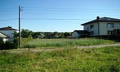 Działka budowlana, ul.Sosnowa Kobyla k.Raciborza